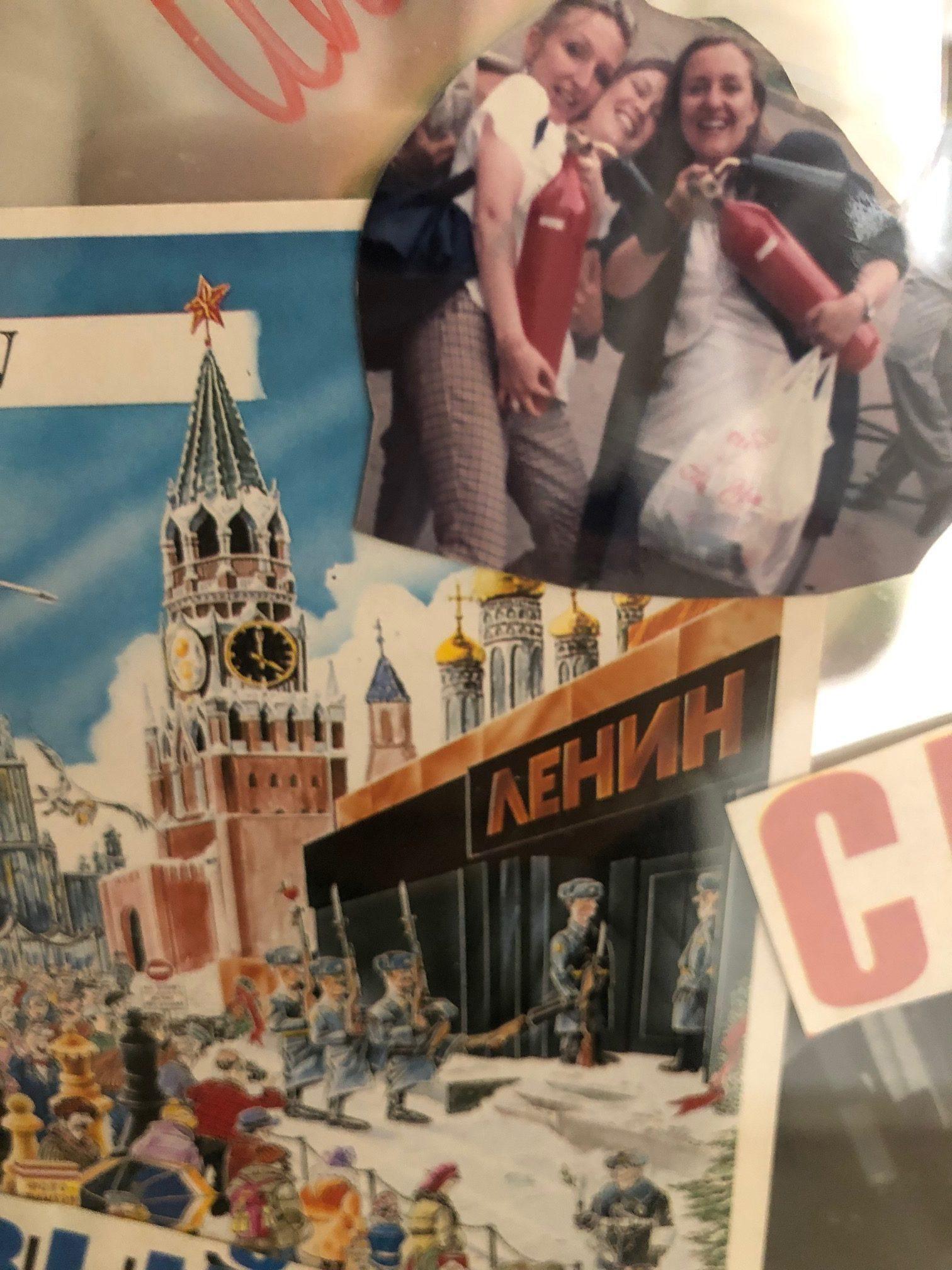 Expat, Expat Coaching, Expat in Moskau